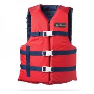 Onyx Adult General Purpose Vest