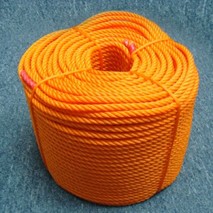 8mm X 200mtrs PE Rope