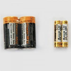 Torch Batteries